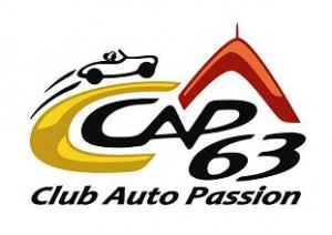 CAP63 Club Auto Passion