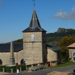 Eglise des