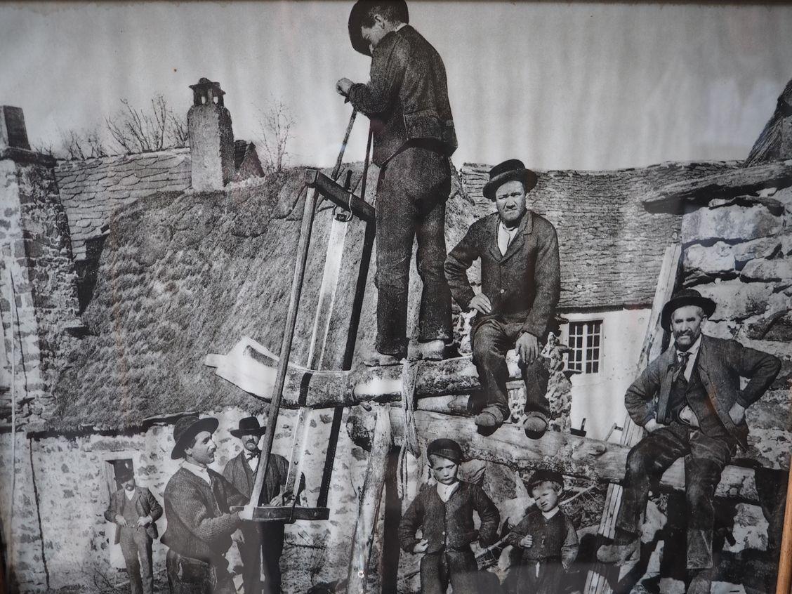 Les pions au19eme siècle...