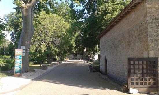 Ancienne manufacture royale de Villeneuvette