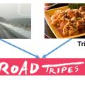 15 février 2020 sortie Road-Tripes