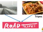 Sortie Road-Tripes